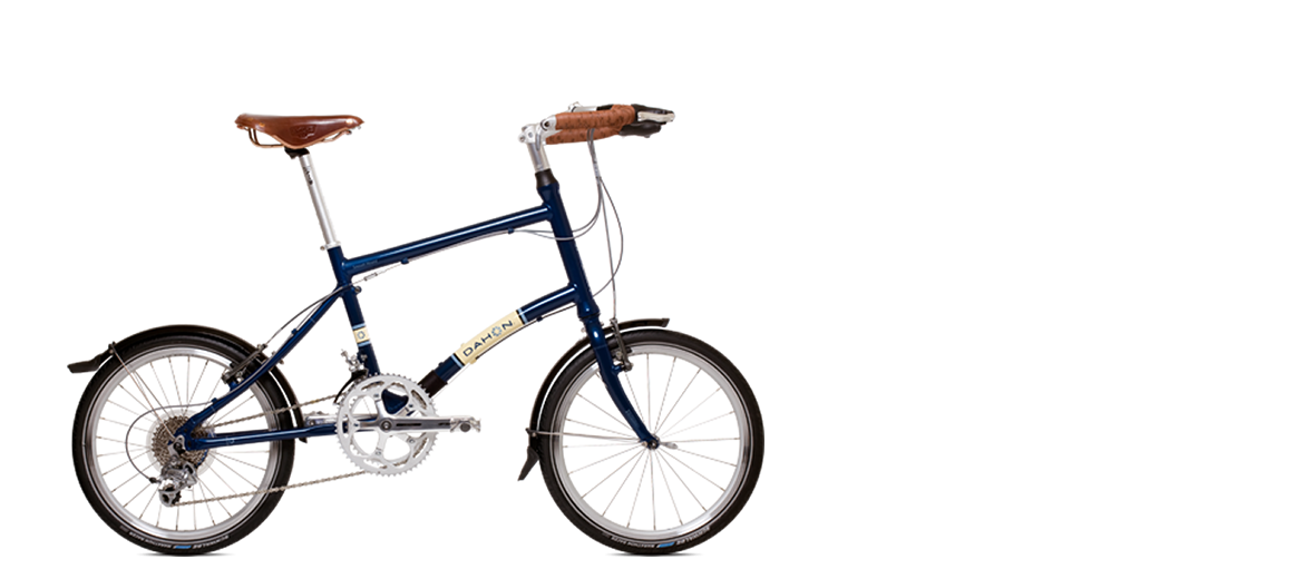 Dahon Smooth Hound