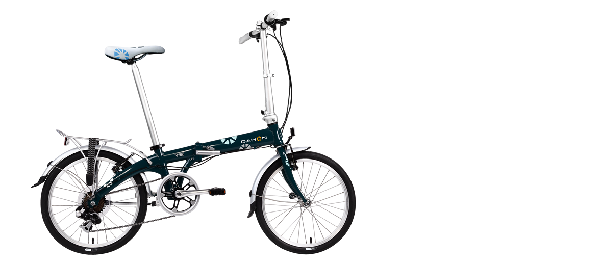 Dahon Vybe C7A (2013)