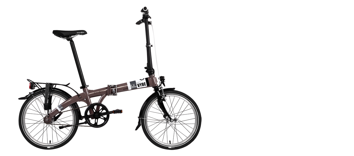 Dahon Vybe City D2