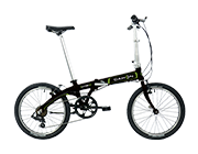 Dahon Vybe D7