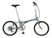 Dahon Boardwalk D8 (2014)