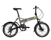 Dahon Jetstream P8 (2013)