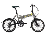 Dahon Jetstream P8 (2014)