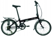 Dahon Speed D7