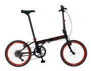 Dahon Speed D7 (2014)