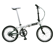 Dahon Speed P8 (2014)