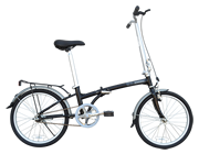 Dahon Boardwalk D7 (2011)
