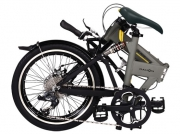 Dahon Jetstream P8 (2011)