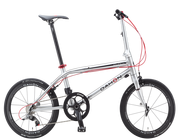 Dahon Clinch D10