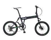 Dahon Jetstream D8