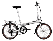 Dahon Speed D7 (2013)